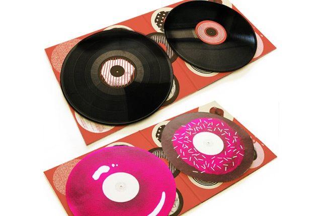 J Dilla Donut Shop Serato 2 2