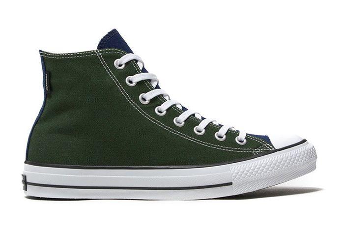 Converse Chuck Taylor All Star Gore Tex 4 Sneaker Freaker