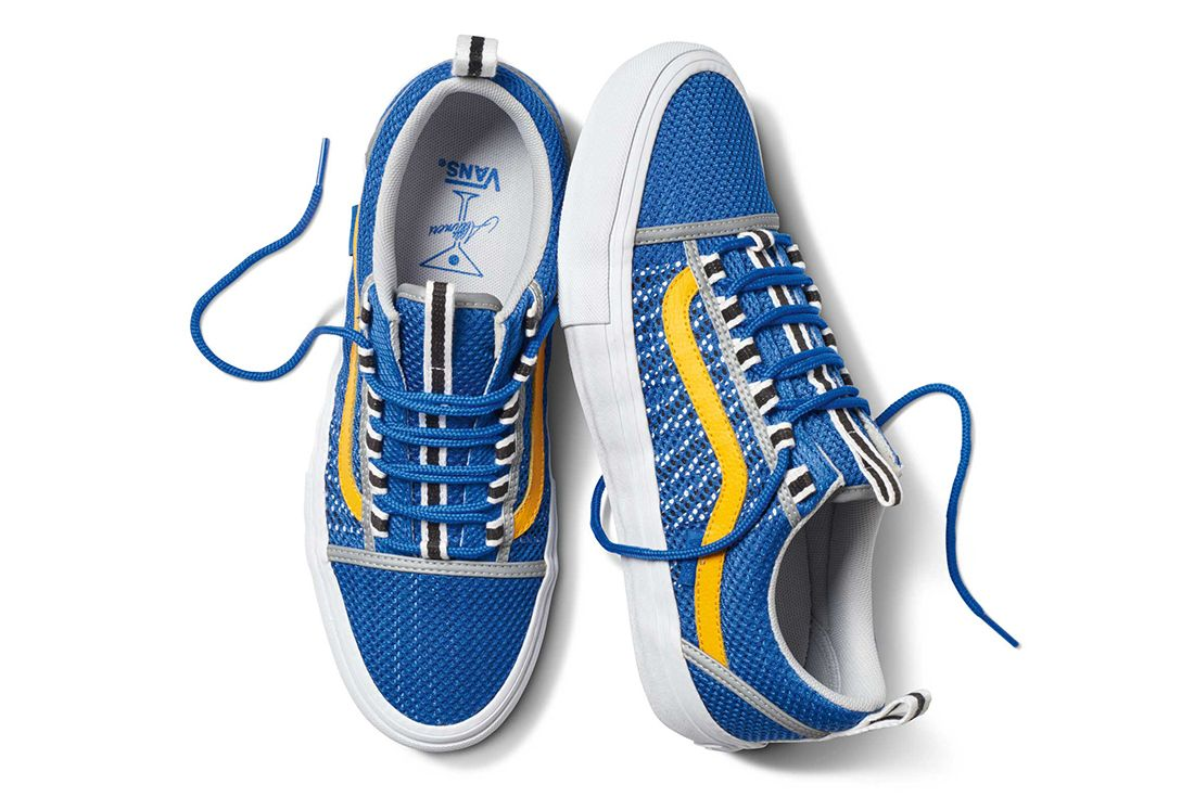 Alltimers X Vans Old Skool Sport Pro Capsule Collection3