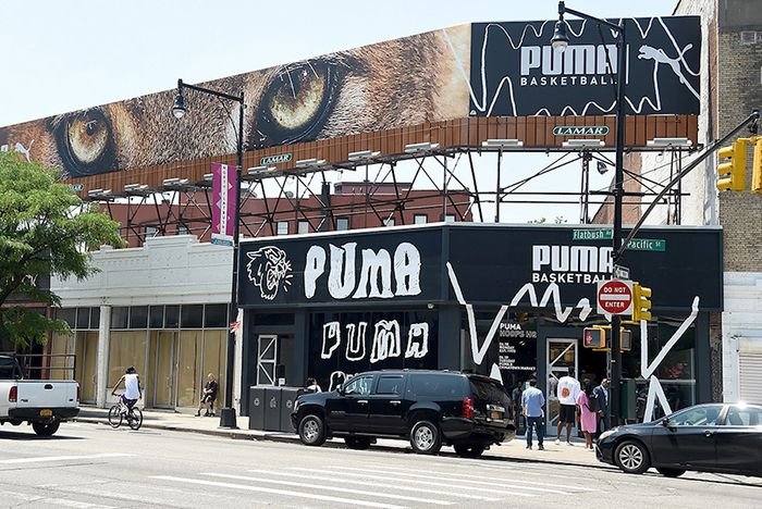 Puma Signs Clyde To Lifetime Contract 8
