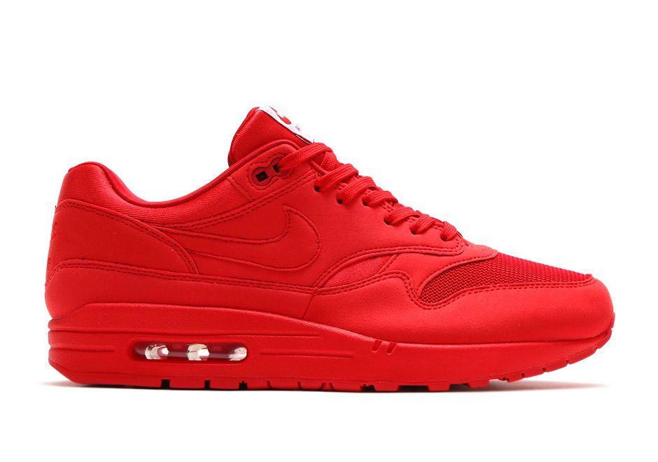 Nike Air Max 1 University Red 875844 600 1