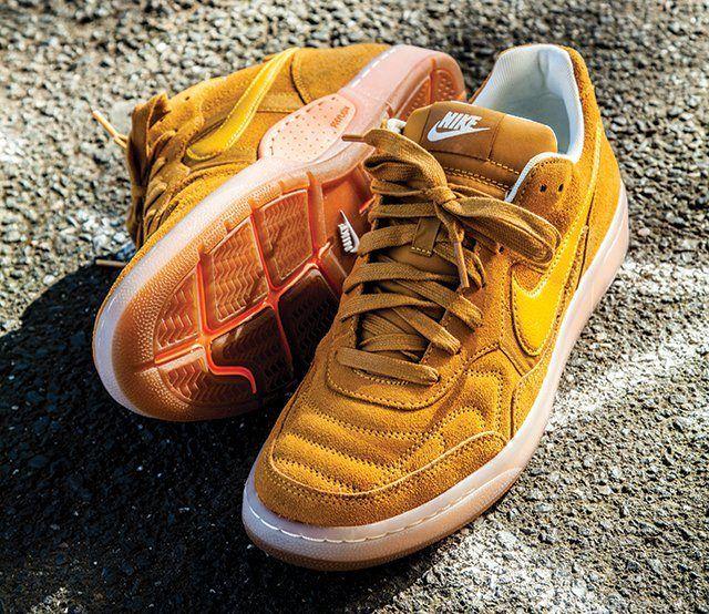 Nike Tiempo 94 Mustard