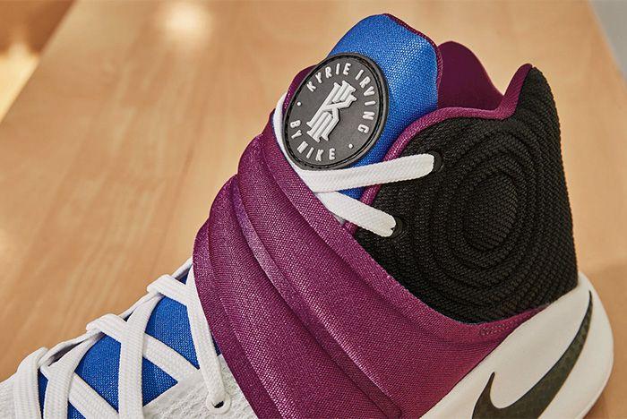 Nike Kyrie 2 Huarache 4