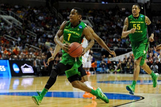 Oregon Ducks Nike Selling Dominic Artis