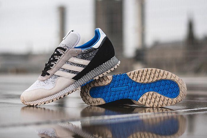 Adidas Consortium X Hanon Sneaker Freaker 8