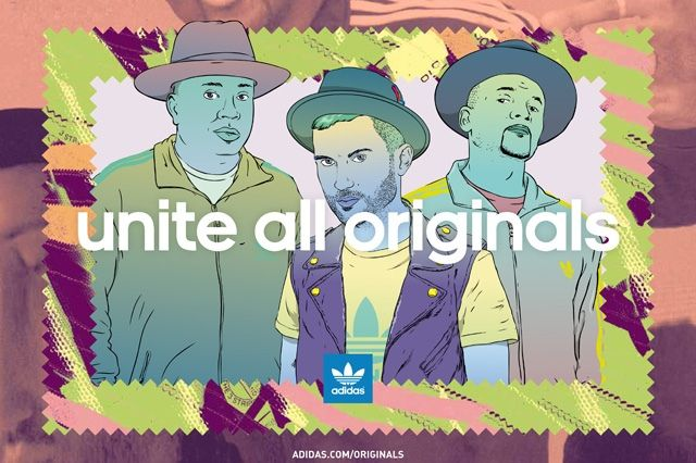 Rundmc Atrak Adidas Fw13 Unite All Originals 4