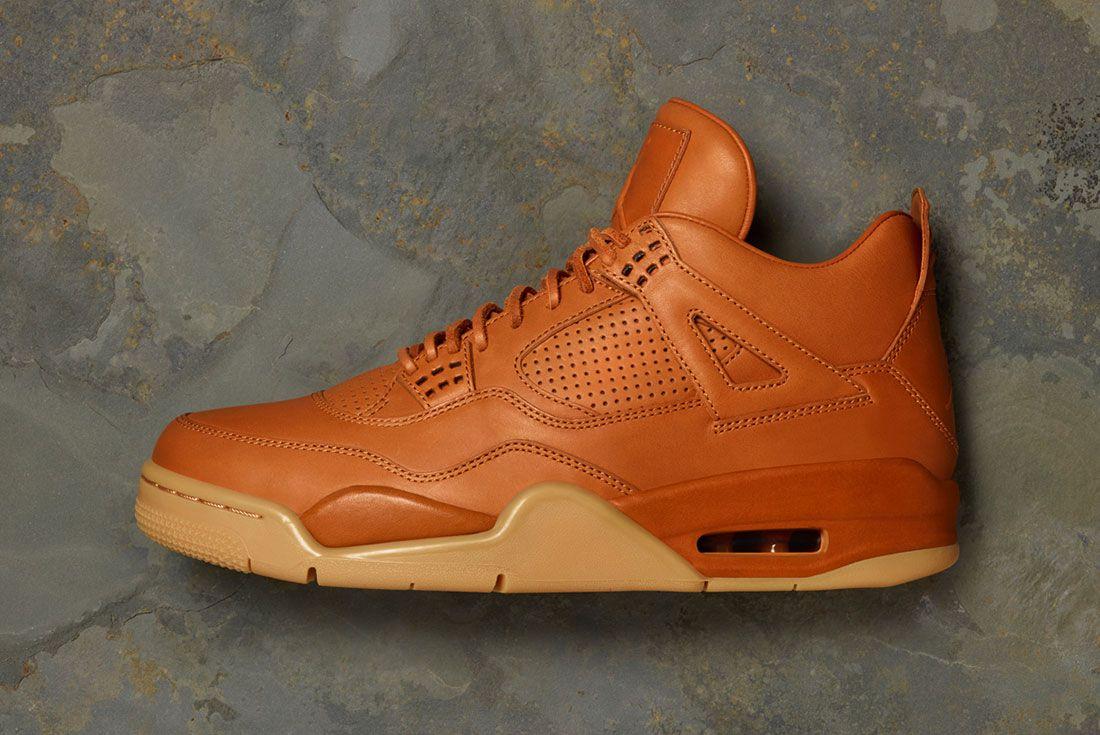 Air Jordan 4 Ginger 8