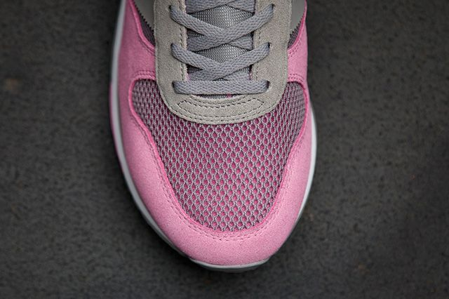 Adidas Originals Cntr Pink Aluminium 2