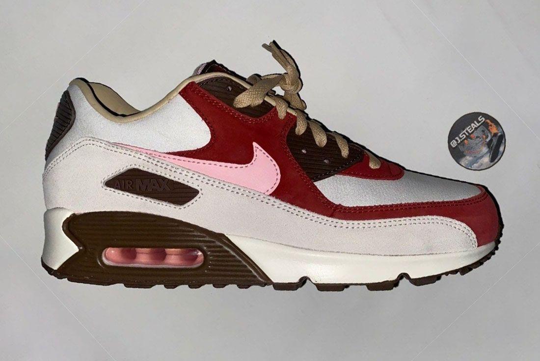 Nike Air Max 90 Bacon 2021 Retro