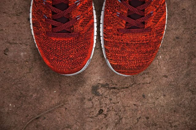 Nike Free Flyknit Chukka October Releases 2
