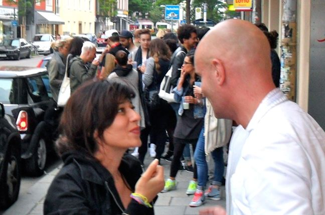 Sneaker Freaker Germany Munich Launch 10 1