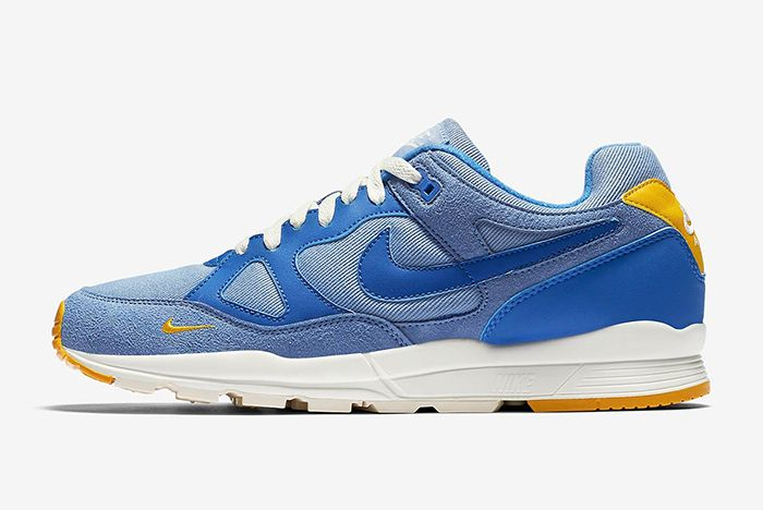 Nike Air Span Ii Colourways 12