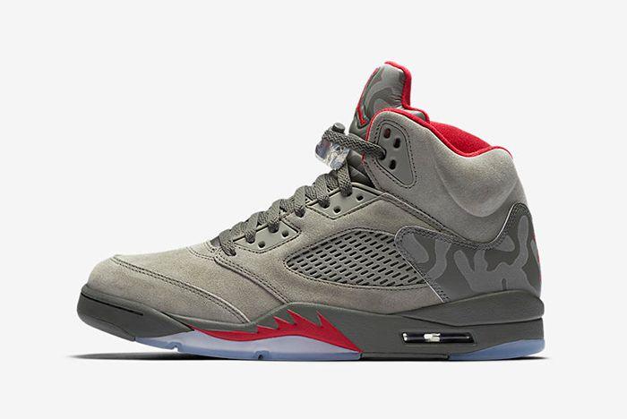 Air Jordan 5 Dark Stucco 9