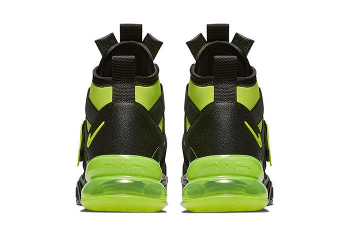 Air Force 270 Volt Sneaker Freaker4