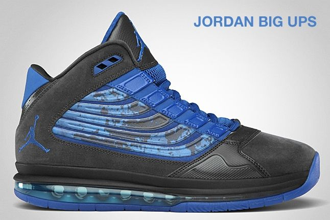 Jordan Big Ups Royal 1