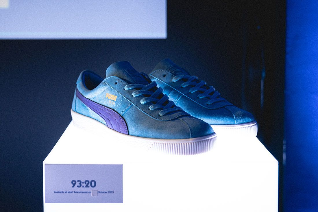 Puma X Size X Manchester City Fc Event Launch7