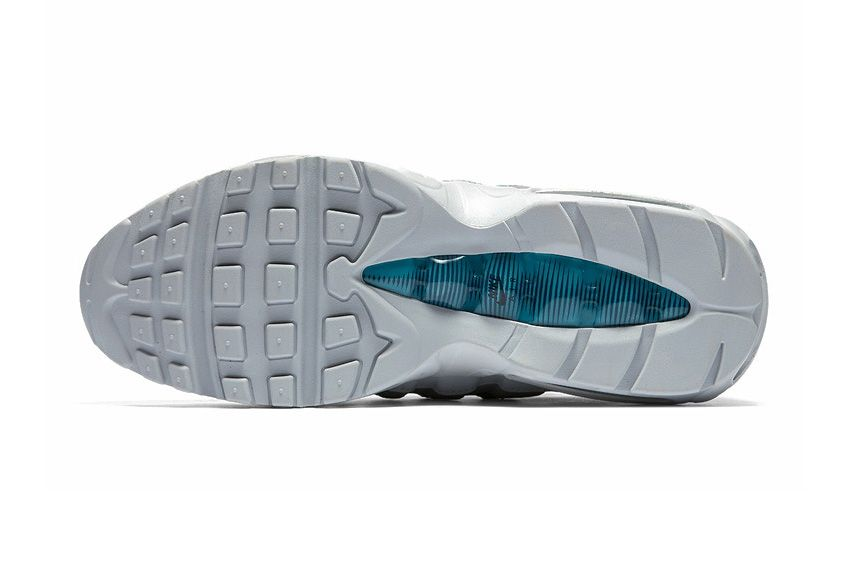Nike Air Max 95 Reverse Stash 005 Sneaker Freaker