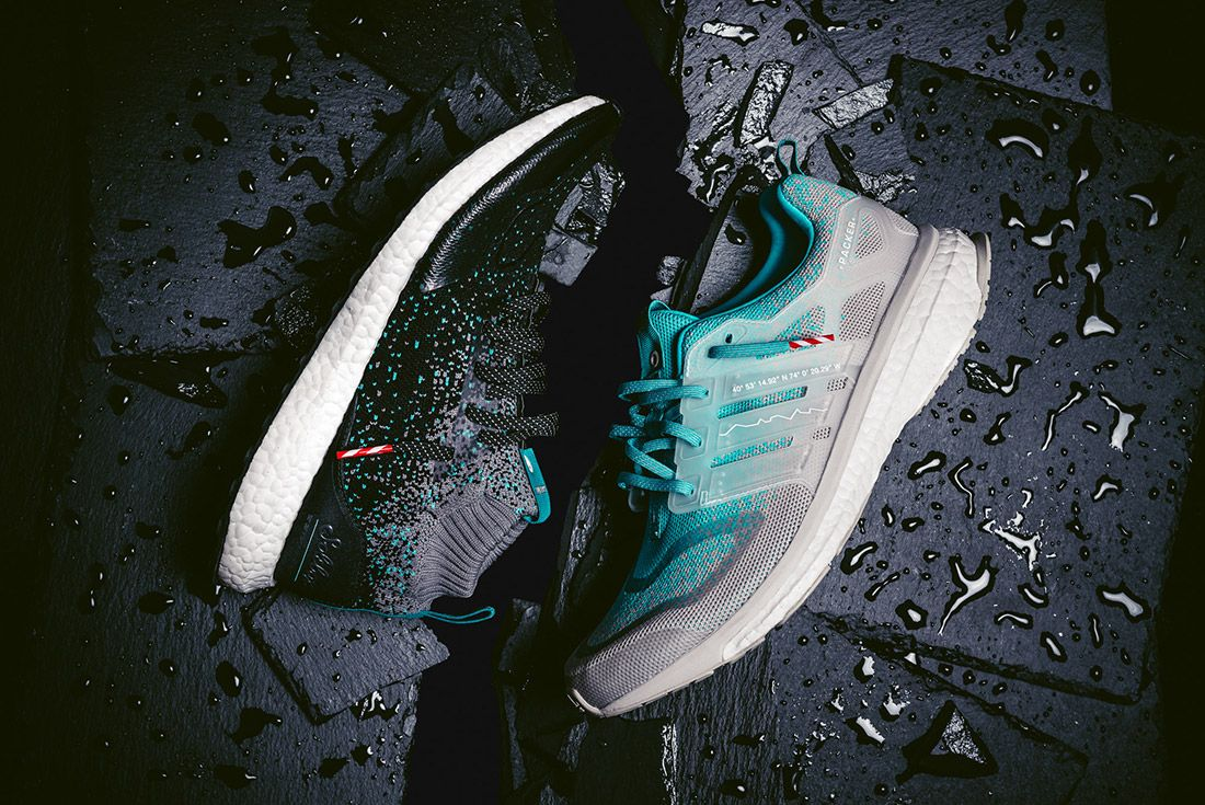 Solebox Packer Adidas Consortium 3