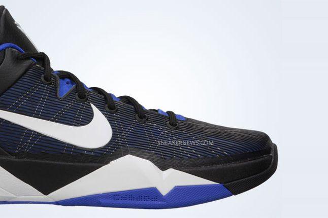 Nike Zoom Kobe Vii Duke 18 1