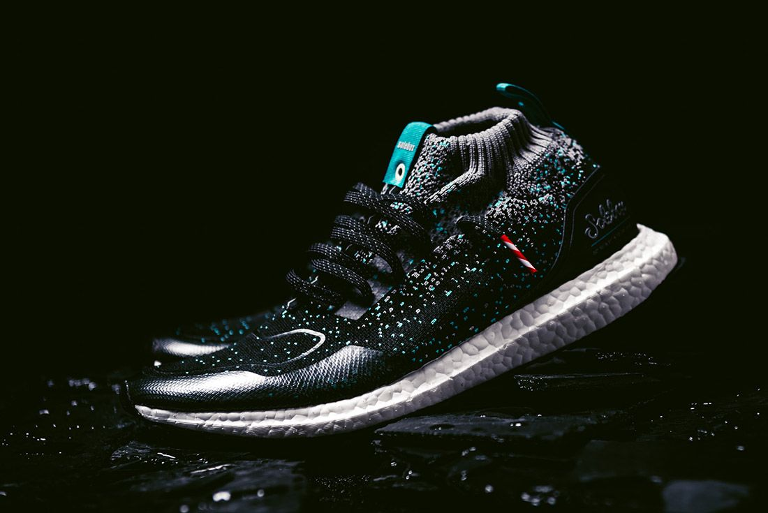 Solebox Packer Adidas Consortium 12