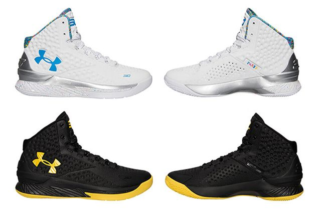 Ua Curry Champ Pack