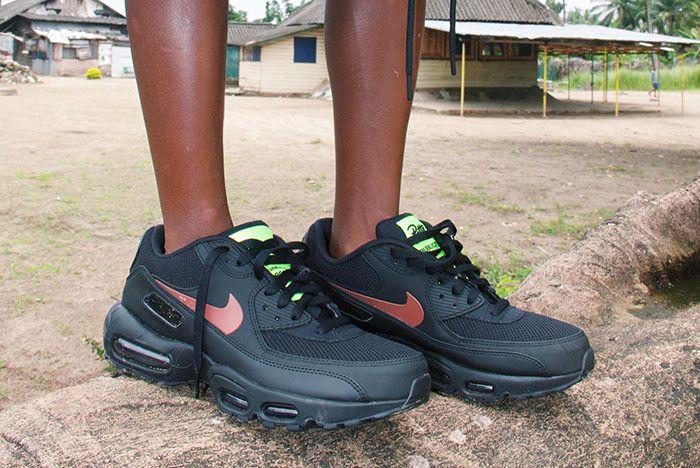 Patta Nike Air Max 95 90 2