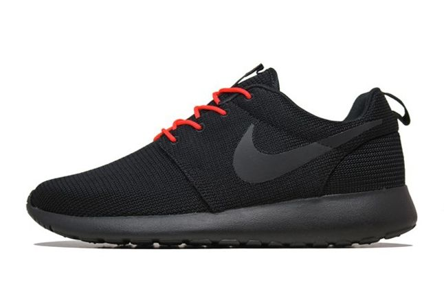 Nike Roshe Run 2Face Red Profile 1