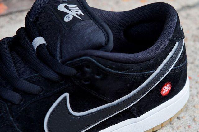 Quartersnacks Nike Sb Dunk Low Premium 1