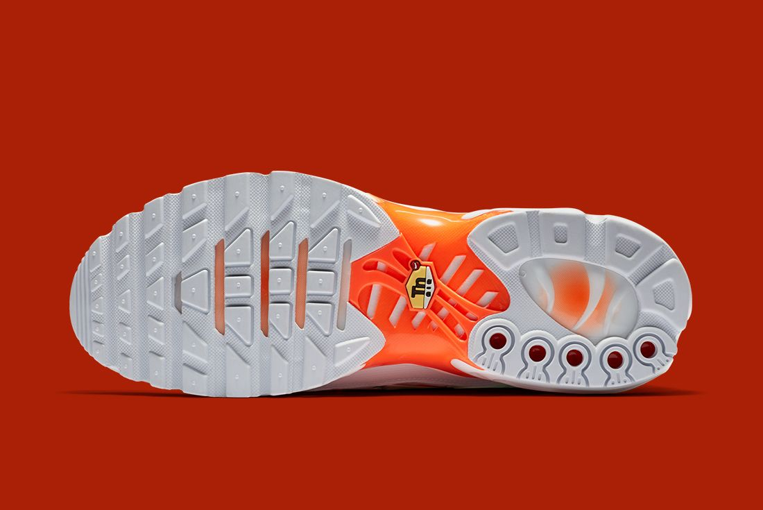 Nike Air Max Plus Mercurial 1