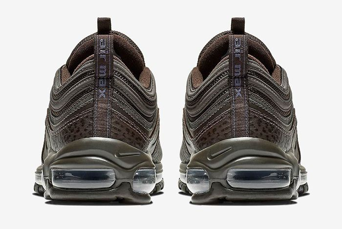 Nike Air Max 97 Velvet Brown 3