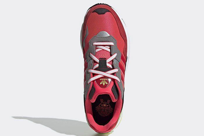 Adidas Yung 96 Cny G27575 2