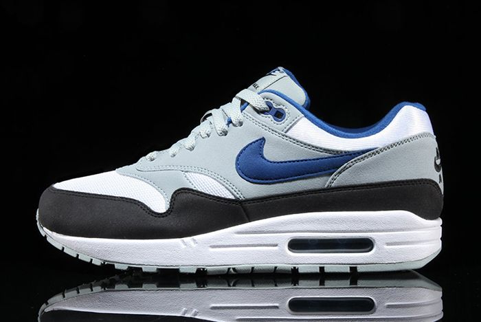 Nike Air Max 1 Gym Blue Sneaker Freaker 1
