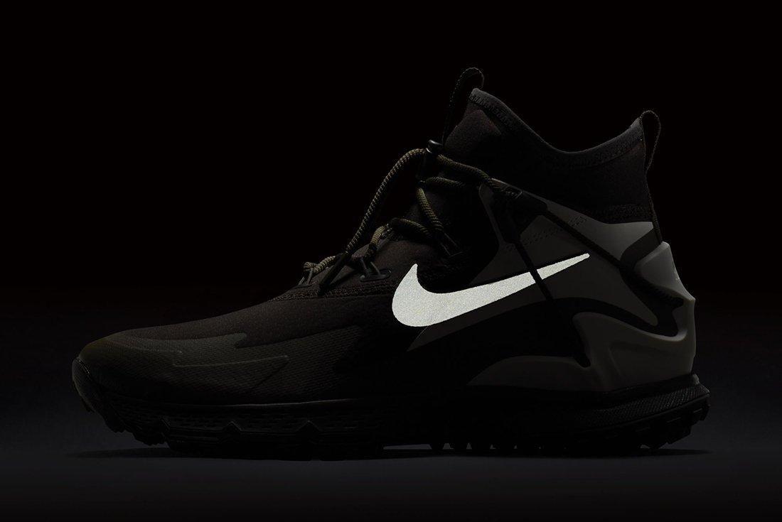 Nike Zoom Terra Sertig 4