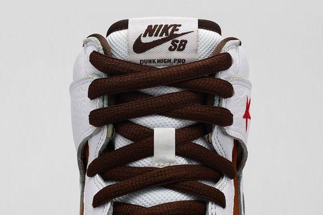 Nike Sb Dunk Hi 13Th State Bump 2
