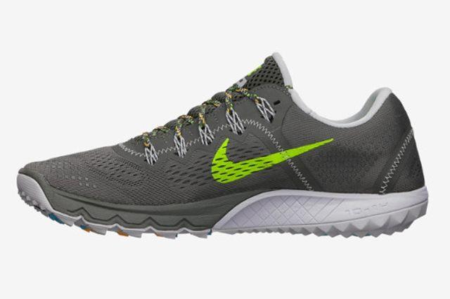 Nike Zoom Terra Kiger Mercury Volt 4