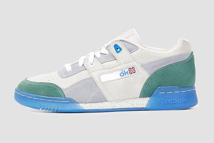 Garbstore Reebok Workout Low Plus 3
