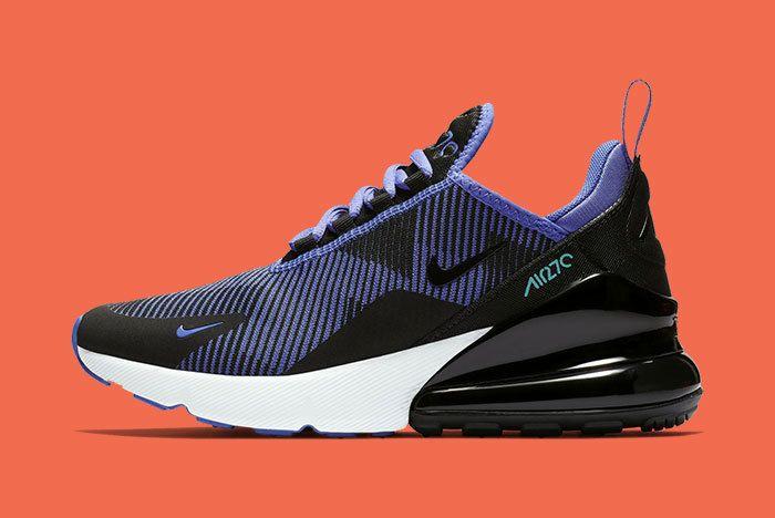 Nike Air Max 270 Jacquard 1