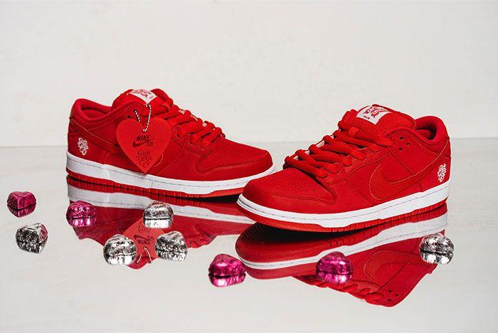 Girls Dont Cry Nike Sb Dunk 1