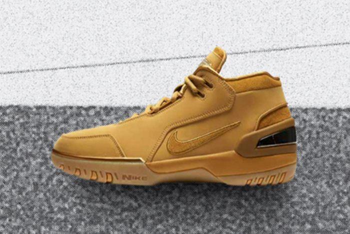Nike 2018 Nba All Star Game Colabs Retros Sneaker Freaker 11