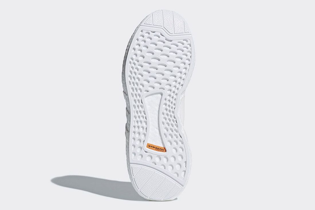Adidas Eqt Support 93 17 Gore Tex Triple White 1