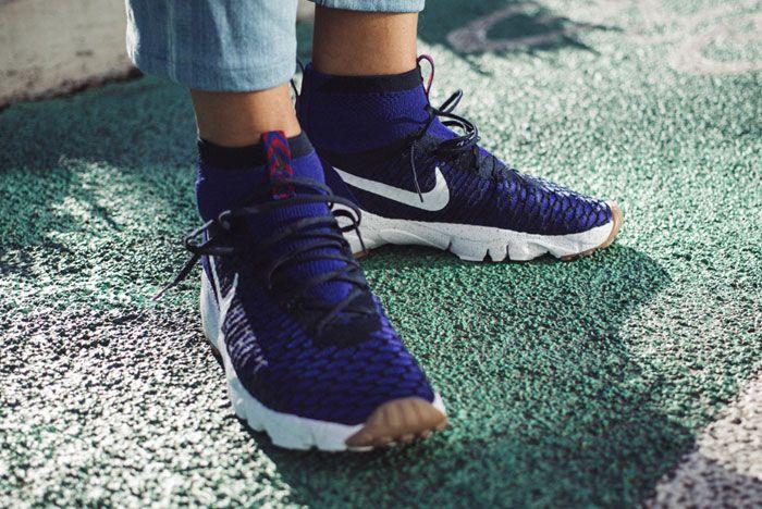 Nike Air Footscape Magista 1