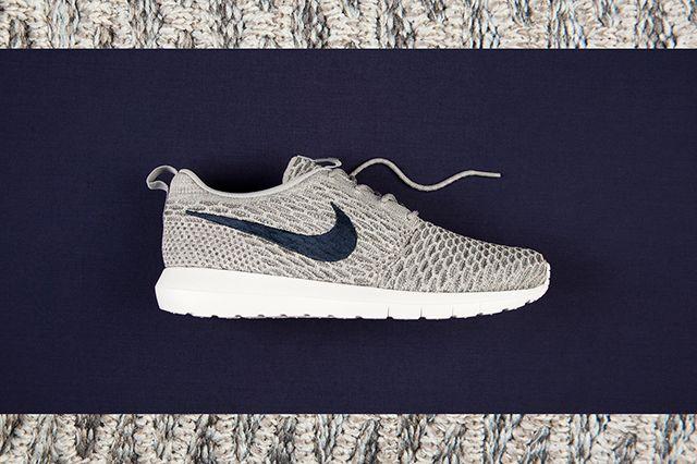 Nike Flyknit Roshe Run Hype Dc