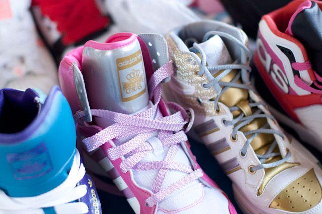 Adidas Missy Elliot 1