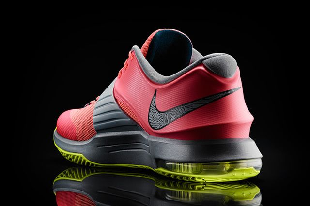 Official First Look Nike Kd7 2