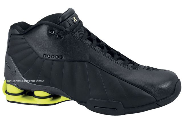 Nike Basketball Volt Pack Shox Bb4 01 1