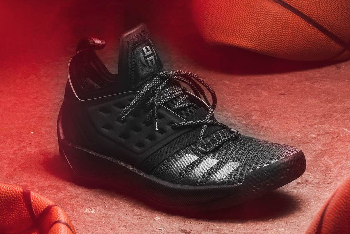 Adidas Harden Vol 2 Nightmare F34361 4 Sneaker Freaker