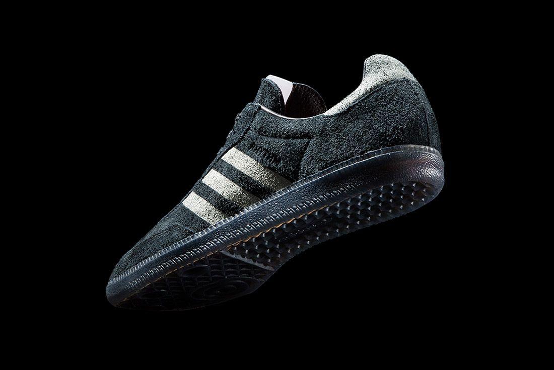 Adidas Consortium Livestock Samba Black 5