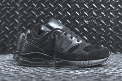 New Balance 530 Triple Black Thumb