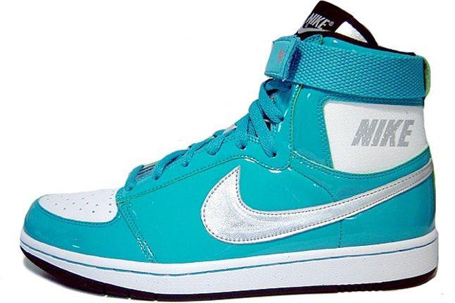 Nike Dynasty High Valentines 1