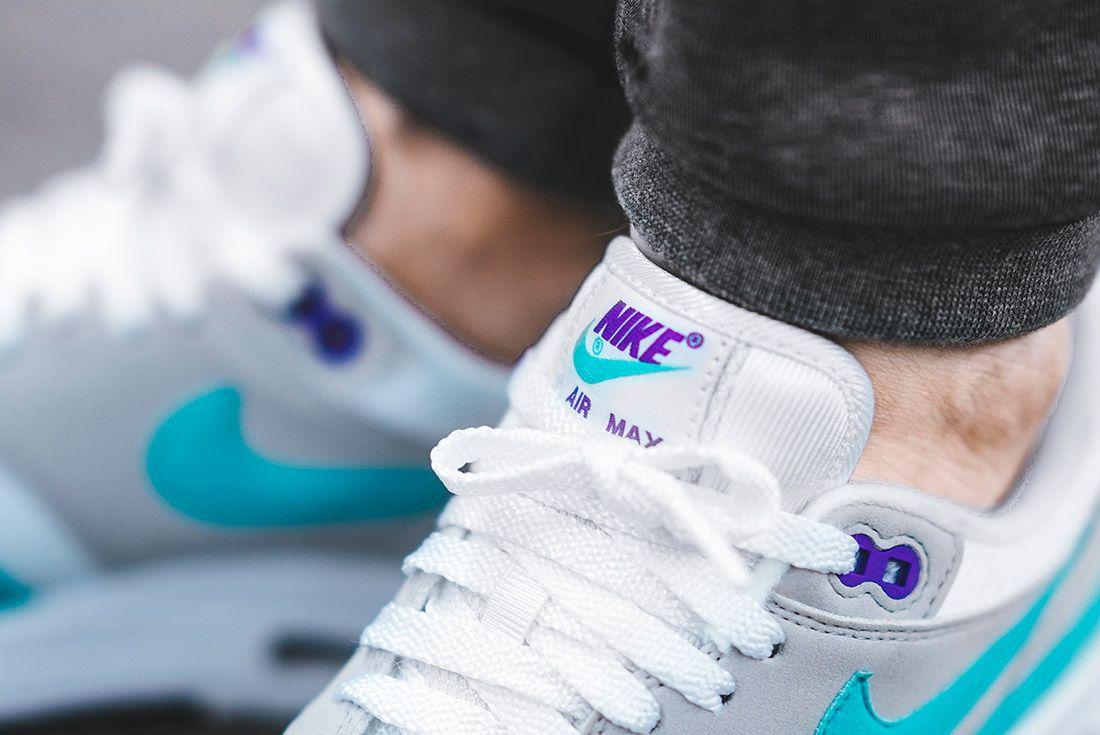Nike Air Max 1 Anniversary 8